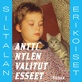 Cover for Valitut esseet