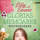 Cover for Glorias memoarer: Ryktesskurken