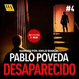 Cover for Desaparecido