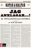 Cover for Jag anklagar : de intellektuellas historia