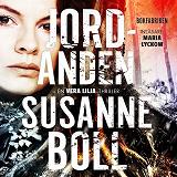 Cover for Jordanden