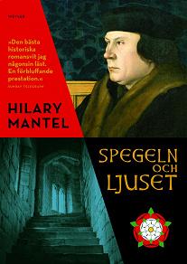Cover for Spegeln och ljuset