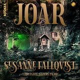 Cover for Joar