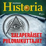 Cover for Salaperäiset piilovaikuttajat