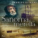 Cover for Sanoma mereltä