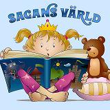 Cover for Sagans värld
