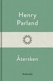 Cover for Återsken