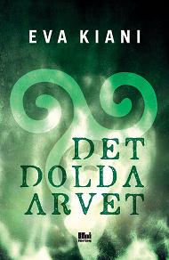Cover for Det dolda arvet