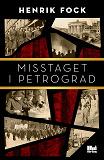 Cover for Misstaget i Petrograd