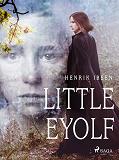 Cover for Little Eyolf