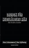 Cover for Dagbok för medelålders män: 365 tänkta tankar