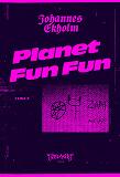 Cover for Planet Fun Fun
