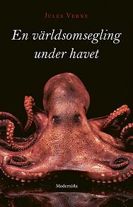 Cover for En världsomsegling under havet