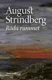 Cover for Röda rummet