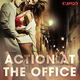 Cover for Action at the Office