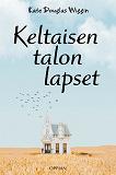 Cover for Keltaisen talon lapset