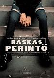 Cover for Raskas perintö
