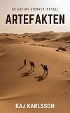 Cover for Artefakten