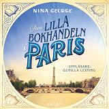 Cover for Den lilla bokhandeln i Paris