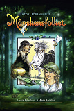 Cover for Månskensfolket - Ators förbannelse
