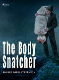 Cover for The Body Snatcher