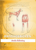 Cover for Massageboken