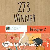 Cover for 273 vänner