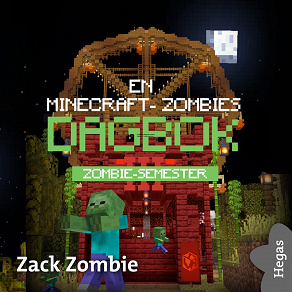 Cover for Zombie-semester
