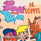 Cover for Pom och Rio - På loppis