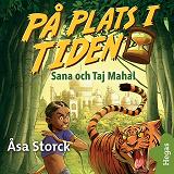 Cover for Sana och Taj Mahal