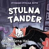 Cover for Stulna tänder