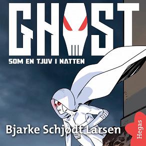 Cover for GHOST - Som en tjuv i natten