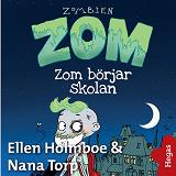 Cover for Zom börjar skolan