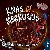 Cover for Knas på Merkurius