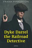 Cover for Dyke Darrel the Railroad Detective