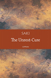 Cover for The Unrest-Cure