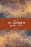 Cover for The Stampeding of Lady Bastable