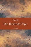 Cover for Mrs. Packletide's Tiger