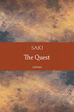 Cover for The Quest