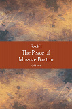 Cover for The Peace of Mowsle Barton