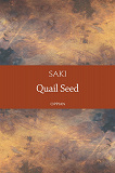 Cover for Quail Seed