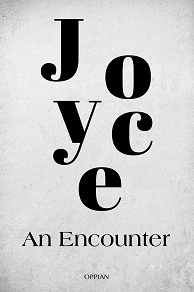 Cover for An Encounter