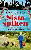 Cover for Sista spiken