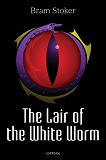 Cover for The Lair of the White Worm