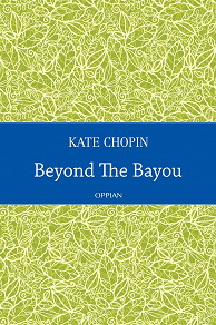 Cover for Beyond The Bayou