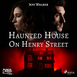 Cover for Haunted House on Henry Street