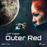 Cover for Outer Red: Part Two