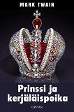Cover for Prinssi ja kerjäläispoika
