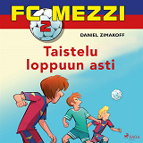 Cover for FC Mezzi 2 - Taistelu loppuun asti