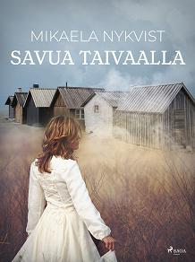 Cover for Savua taivaalla
